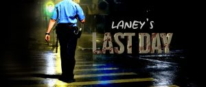 Stephen B King Book - Laney's Last Day