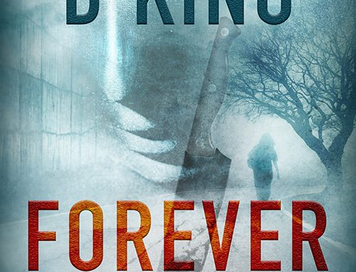 At last: The E Book release of 'Forever Night' – Win a free copy!