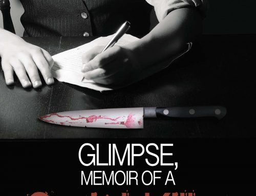 An author interview by Jennifer Wilke