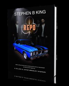 Repo by Stephen B King