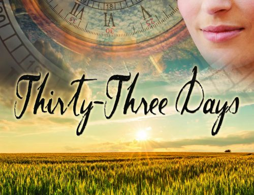 Thirty-Three Days finalist in prestigious RONE Awards